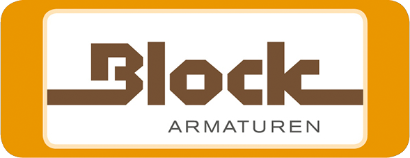 Block Armaturen Logo